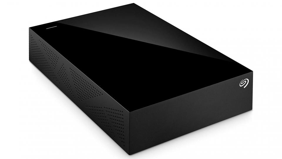best external hard drive for PS4 - seagate expansion
