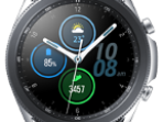 smasung galaxy watch 3 45mm render