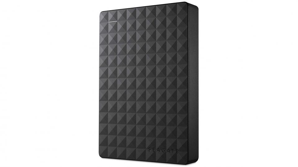 best external hard drive for PS4 - wd expansion USB3 portable