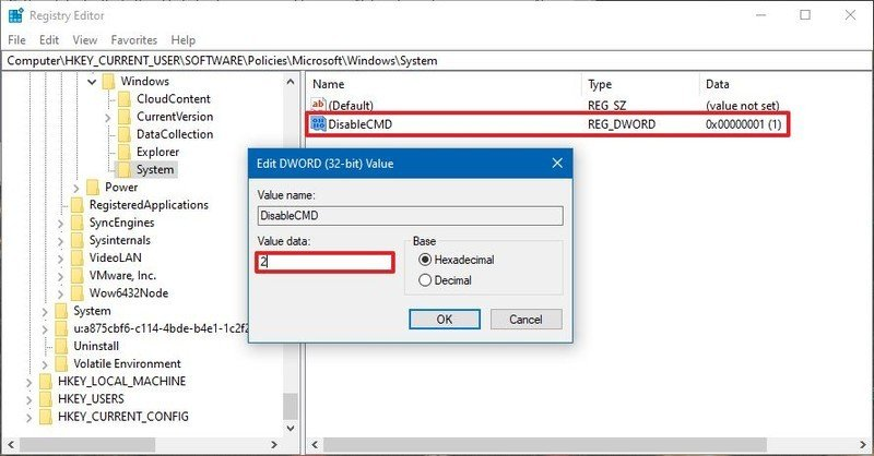disable-commandprompt-registry-windows-10.jpg