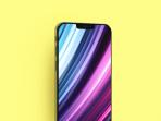 Iphone 12 жовта копія