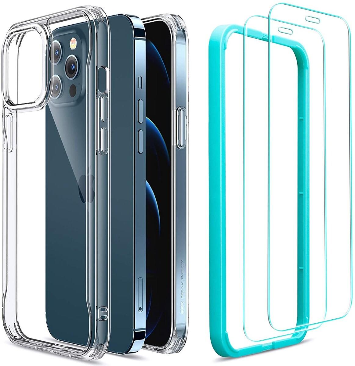 ESR Sidekick Case for iPhone 12/iPhone 12 Pro