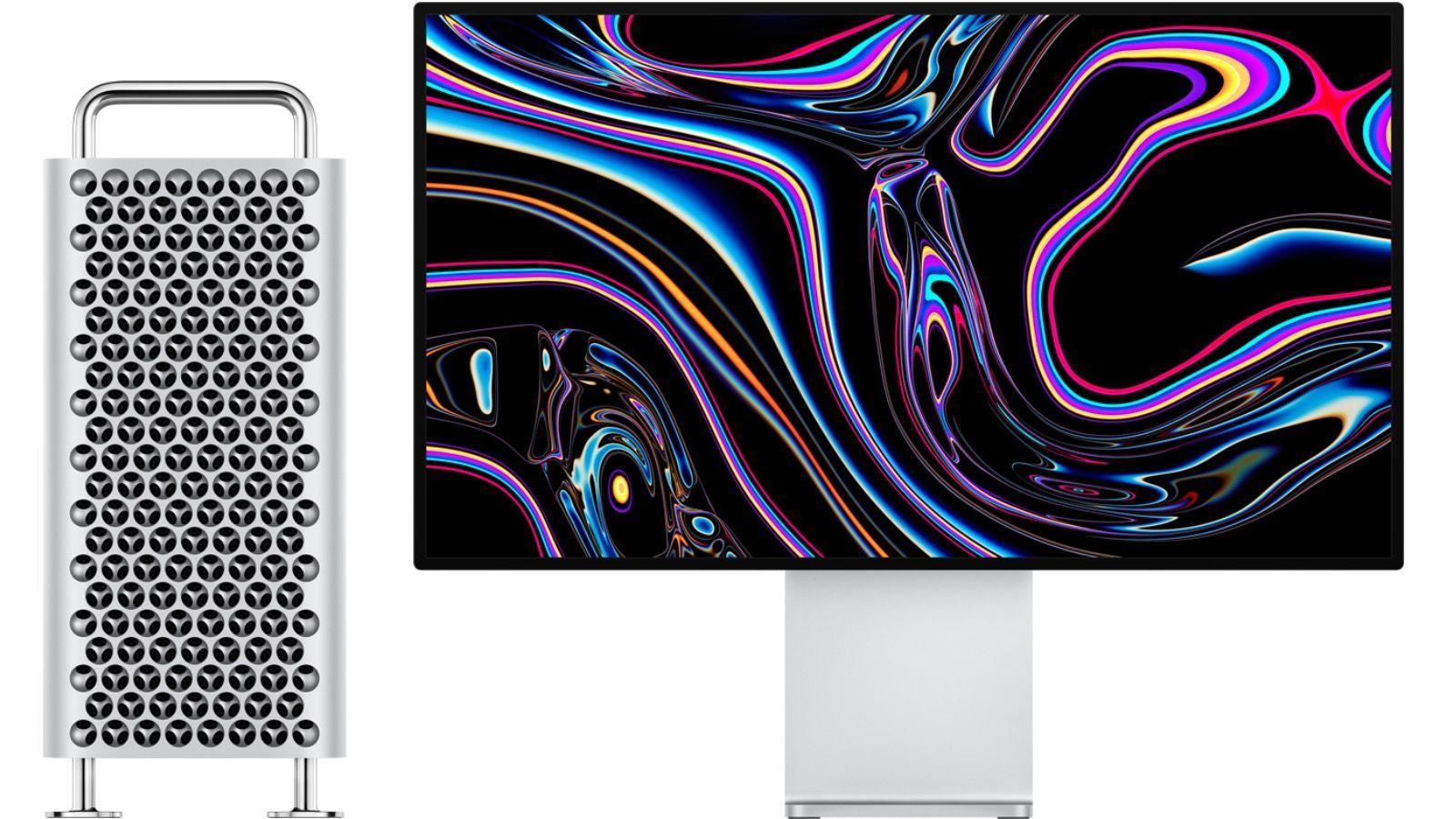 Mac Pro 2019 Thumb