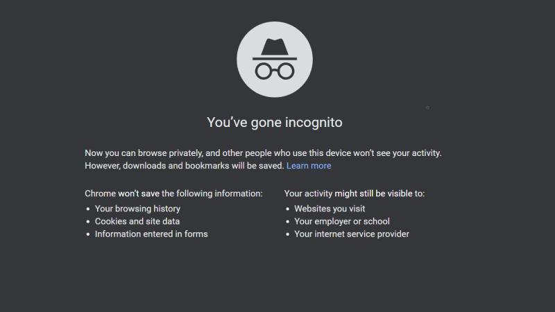 Guest Mode vs Incognito Mode Chrome