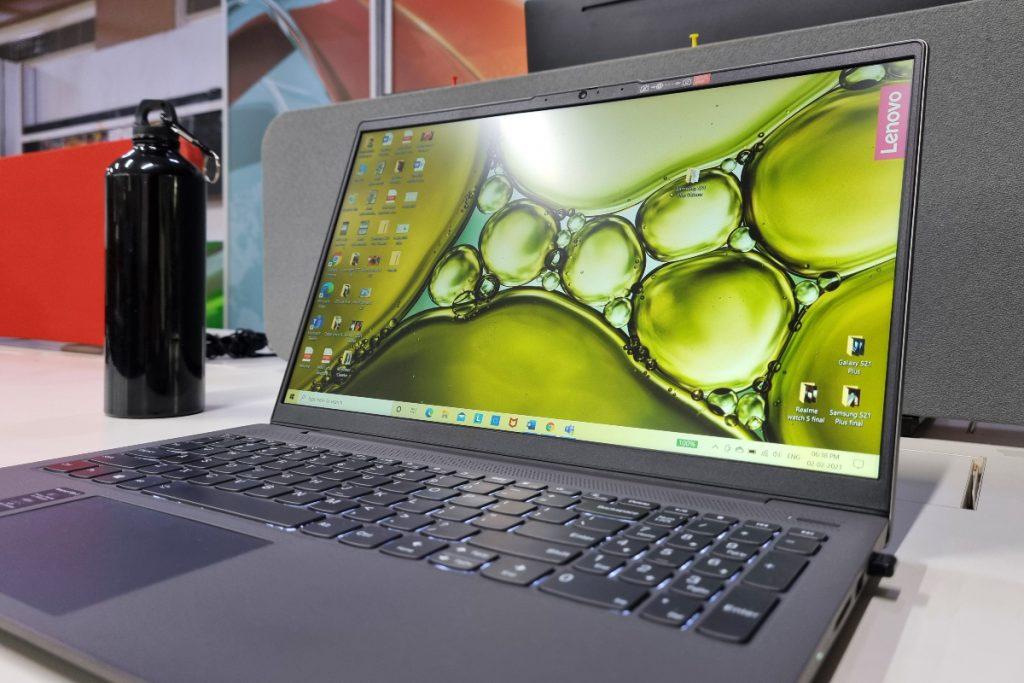 Lenovo IdeaPad Slim 5i 15