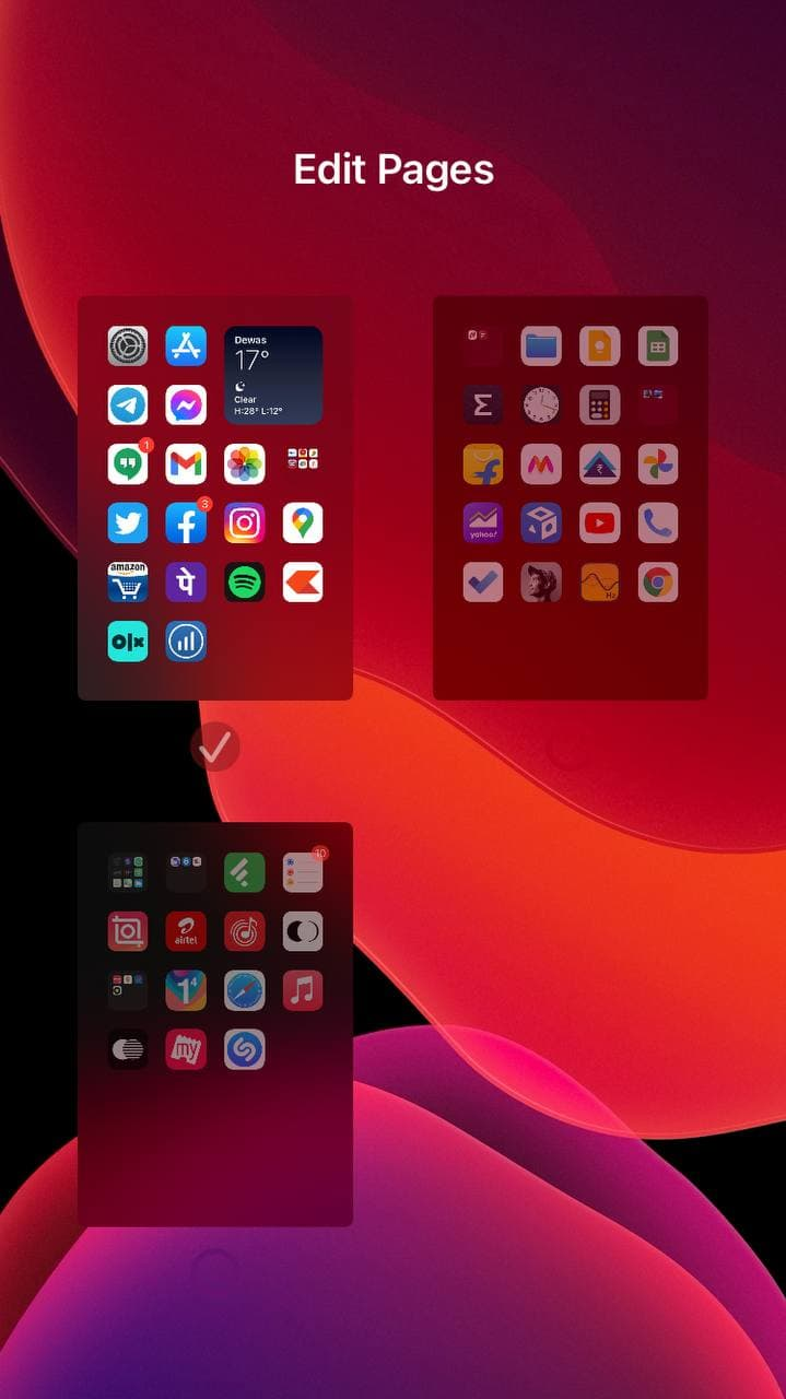 Tips, Tricks & Hidden Features for App Library on iOS 14