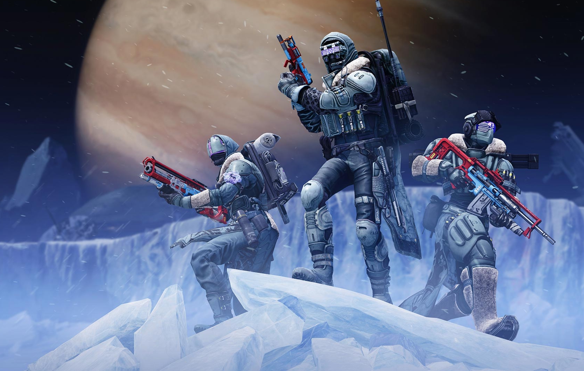 Destiny 2 glitch makes raid groups of up to 12 possible
