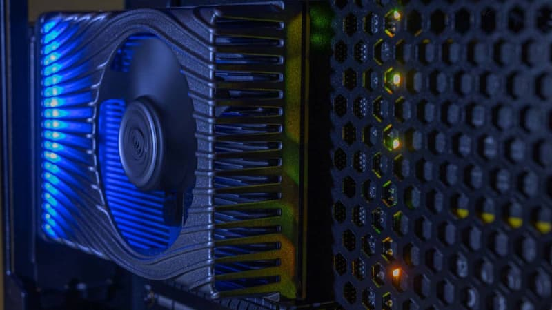Intel XE HPG