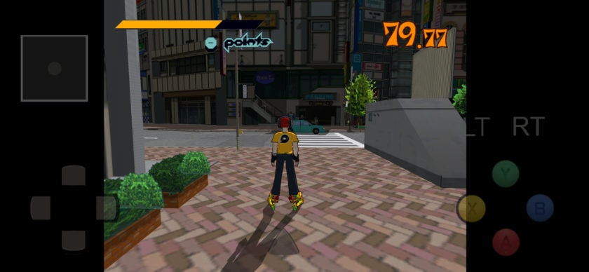Reicast is one of the few Dreamcast emulators on Android.