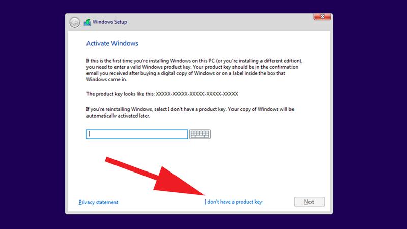 如何安裝-windows-10-免費獲得Mac產品密鑰