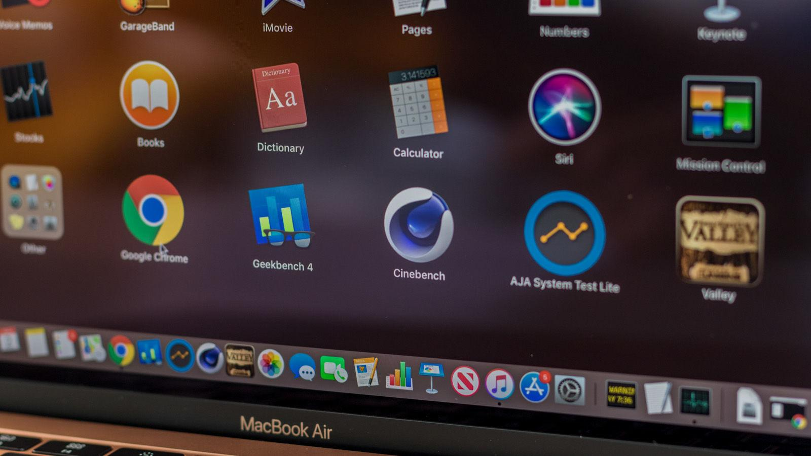 Install MacOS on a external drive