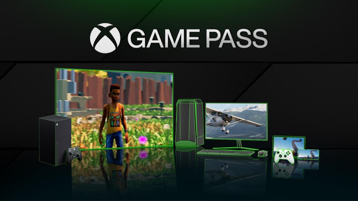 game pass 1