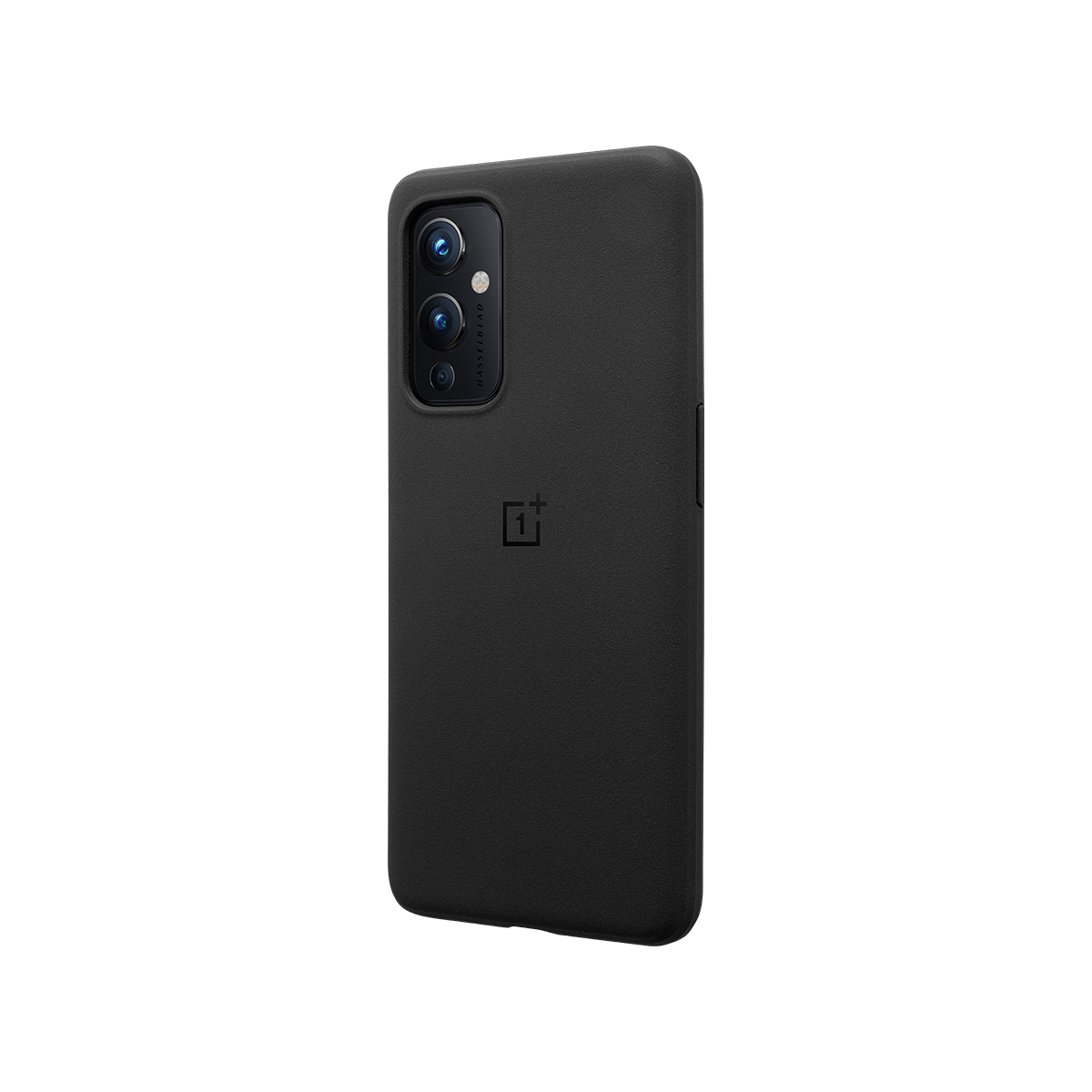 OnePlus 9 Sandstone Bumper Case