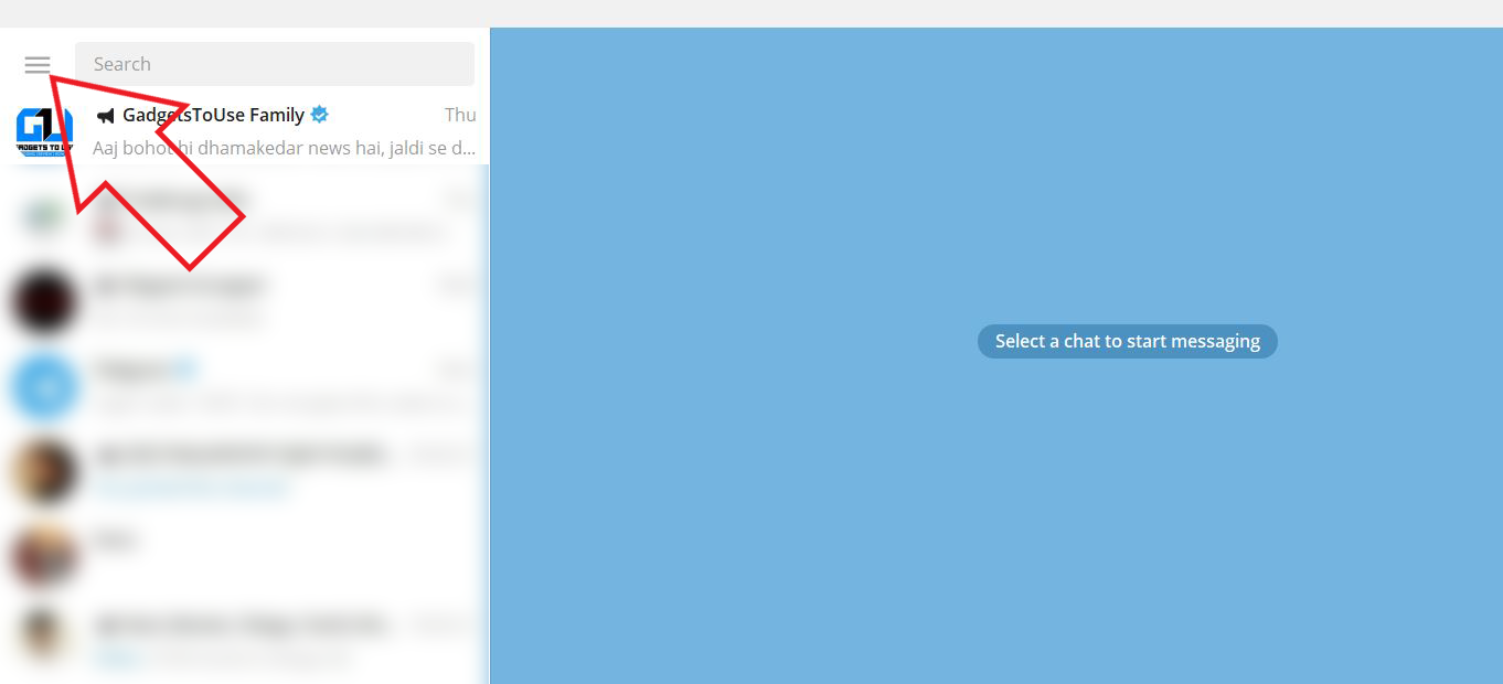 Disable Auto Media Downloads on Telegram Desktop