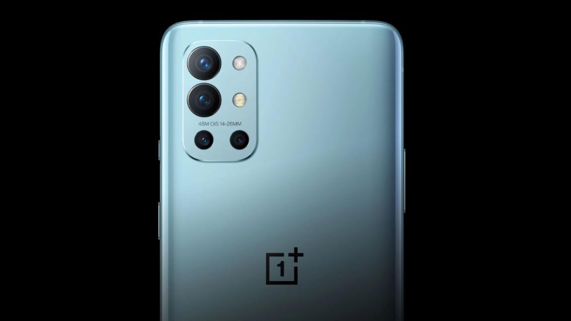 Google Camera Mod (GCam) for OnePlus 9R 5G