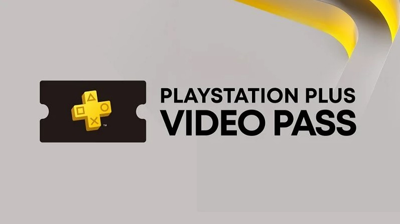 PlayStation PS Plus Video Pass