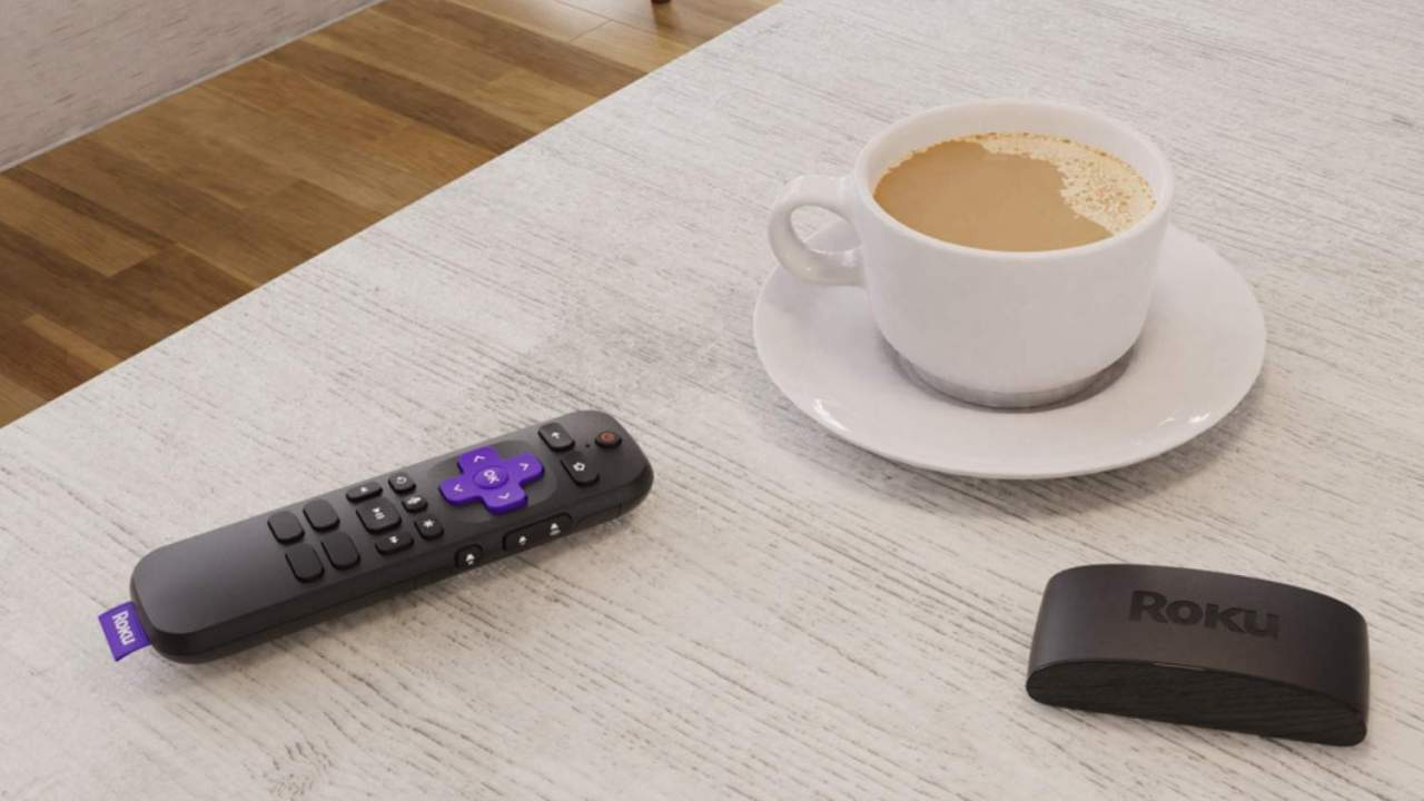 """Roku Express 4K+ adds HDR10+ and Voice Remote Pro gets """"Hey Roku"""" wakeword"""