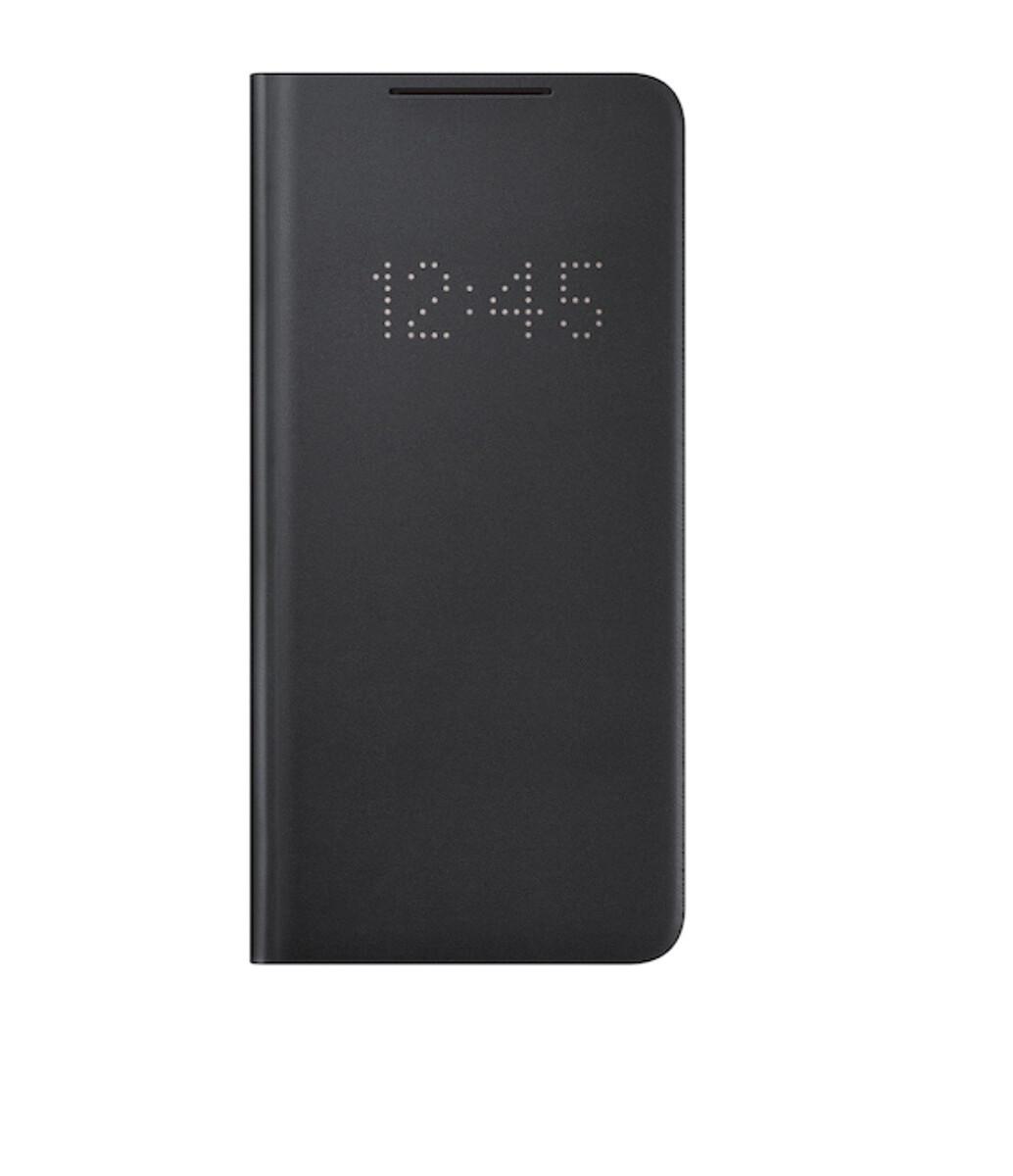 Samsung LED Wallet Cover