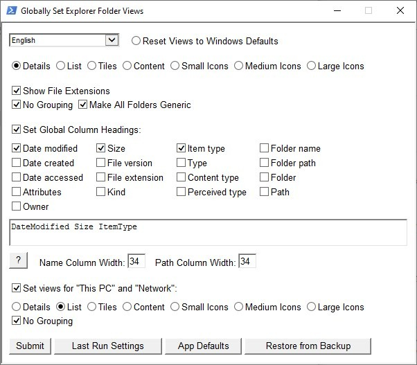Set-a-view-as-the-default-one-for-all-folders-in-Explorer-using-WinSetView