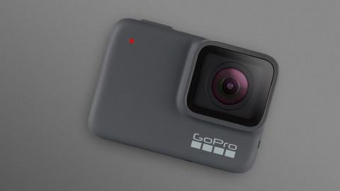 Best action camera roundup: GoPro Hero 7 Silver