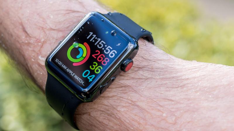 L'Apple Watch fonctionne-t-elle sans iPhone: suivi d'activité