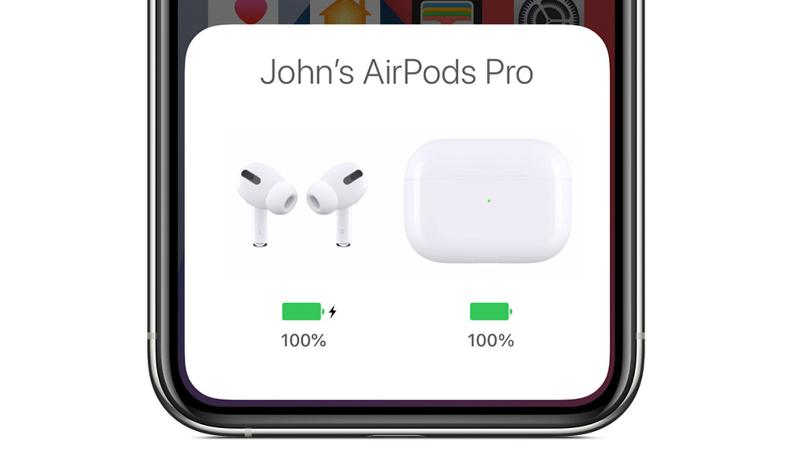 Comment y remédier lorsqu'un seul AirPod fonctionne: Chraging