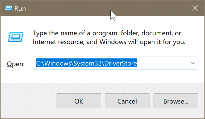 location of drivers in Windows 10 pic2