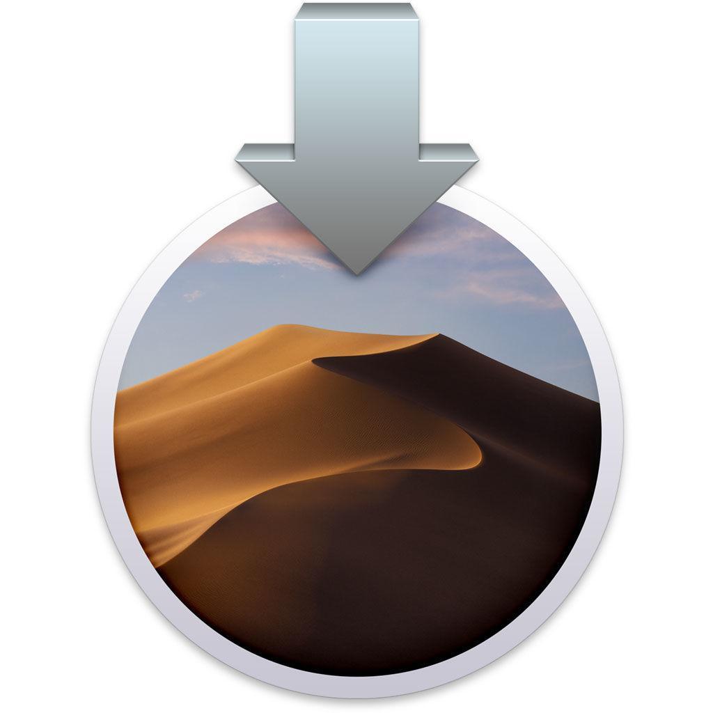 Installer Mojave