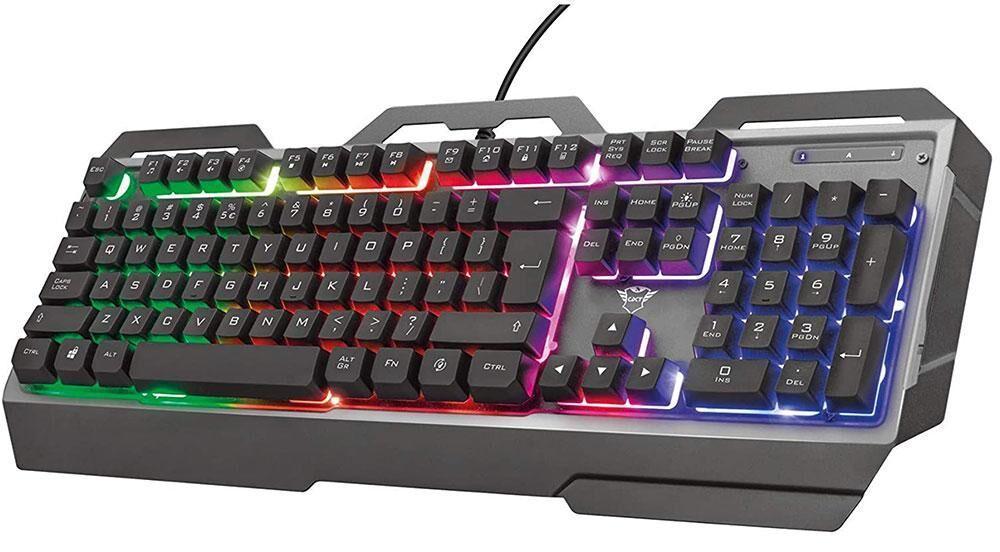 Non Apple keyboard
