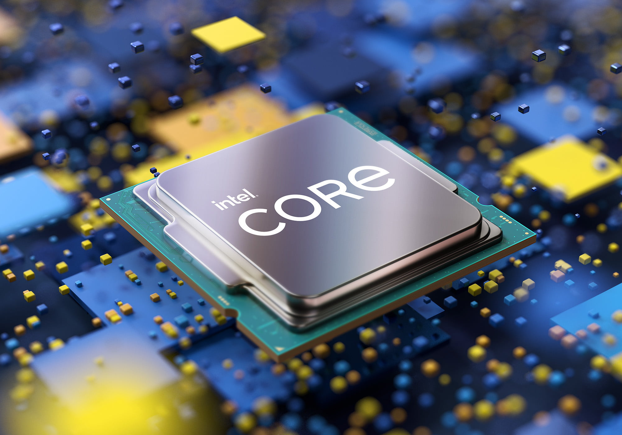 Intel's 12th Gen Alder Lake Chips May Have New Release Date