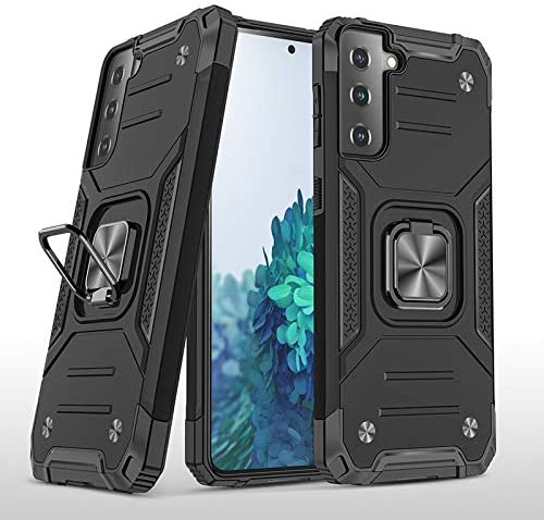 Wismat Case/Screen Protector