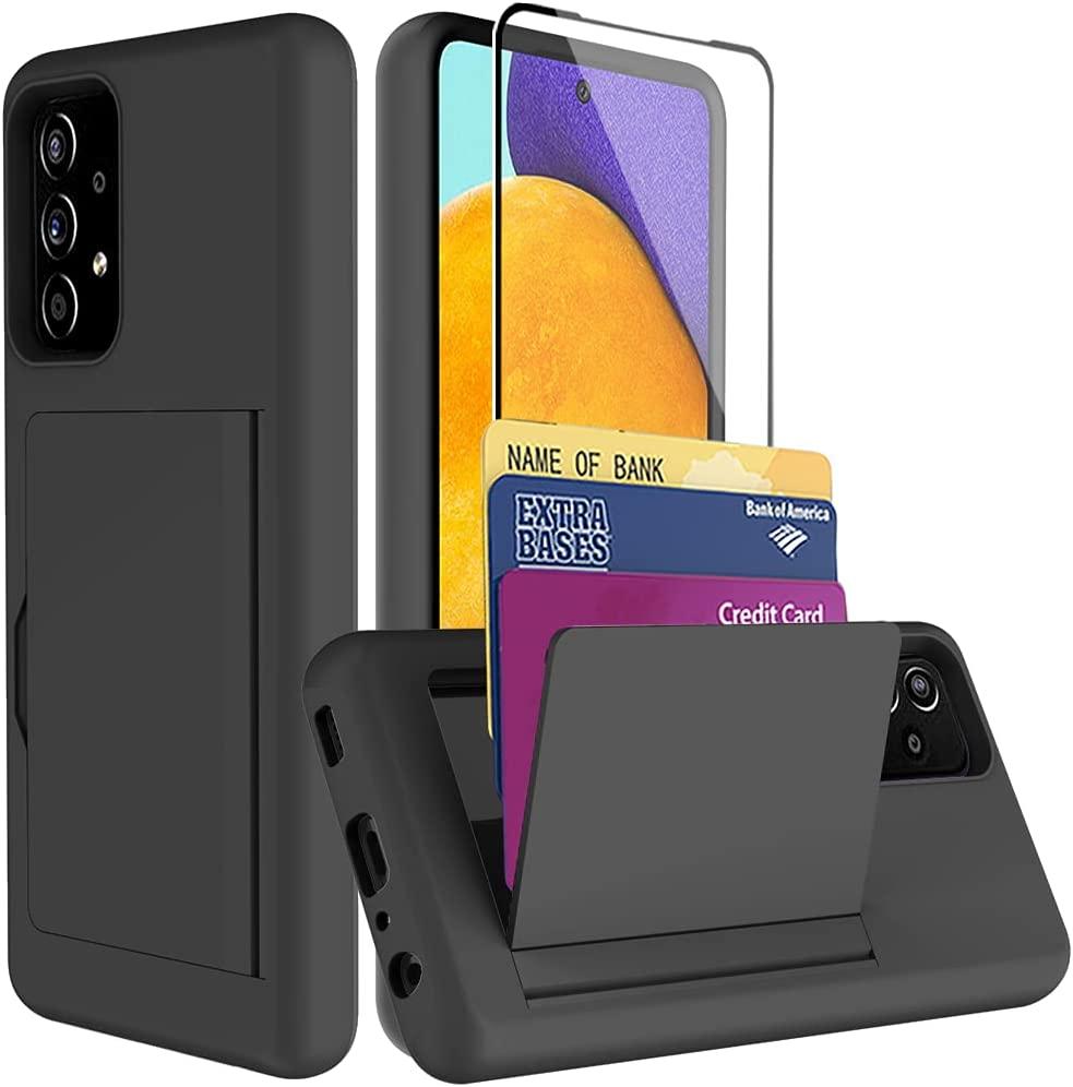 SunRemex Wallet Case