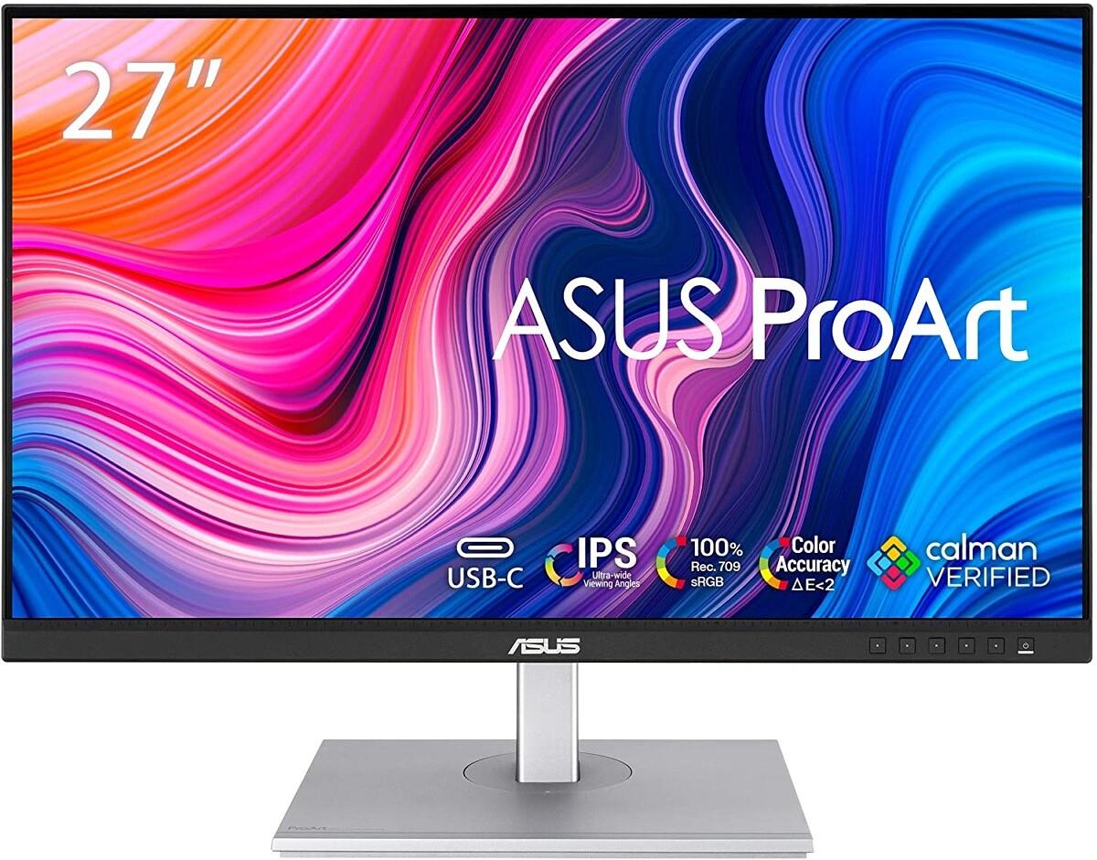 ASUS ProArt 27-inch