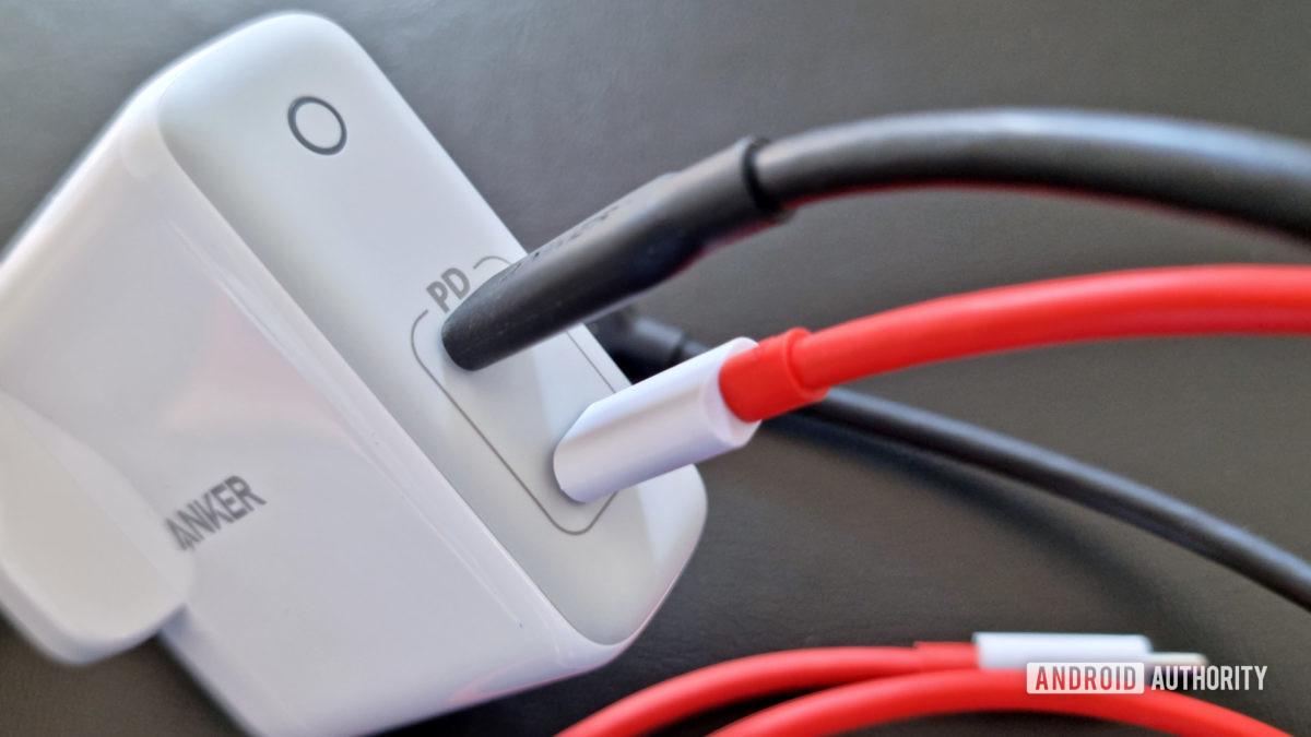 Anker PowerPort Atom PD 2 ports