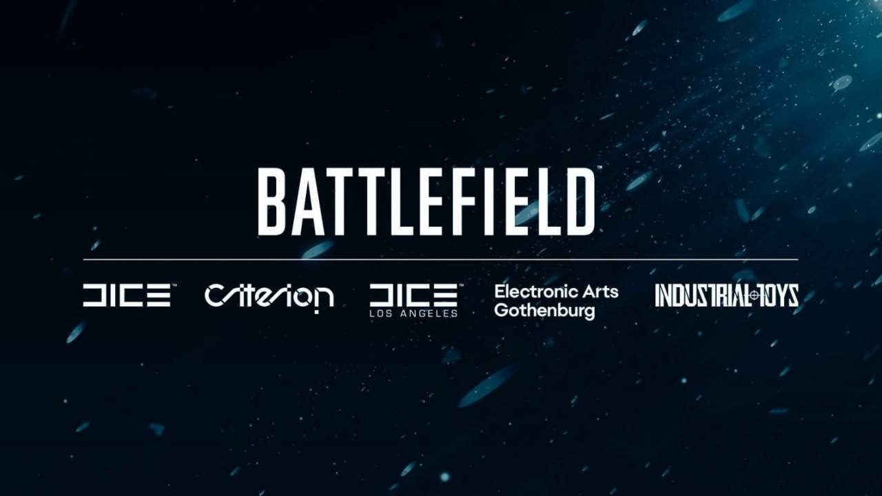 Battlefield 2021 reveal teased for this summer