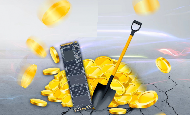 Chia-Coin-Dedicated-Cryptocurrency-Mining-SSDs-740x447-1