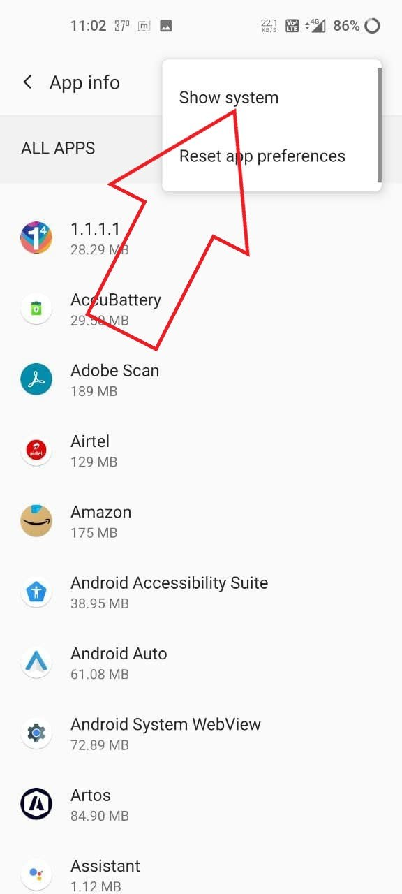 Unfortunately, the Process android.process.acore Has Stopped