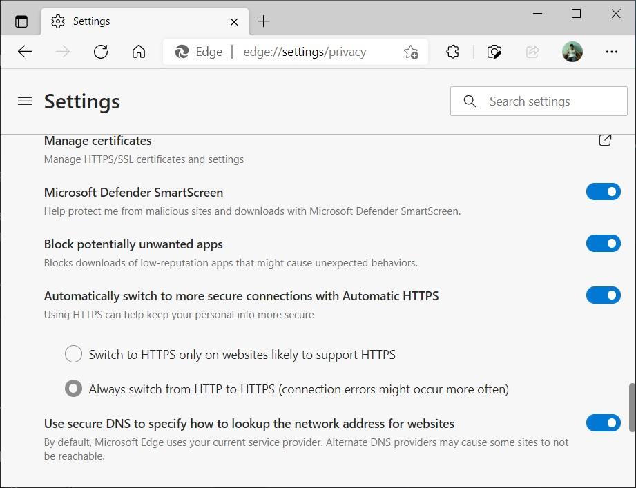 Edge-HTTPS-only-mode-1