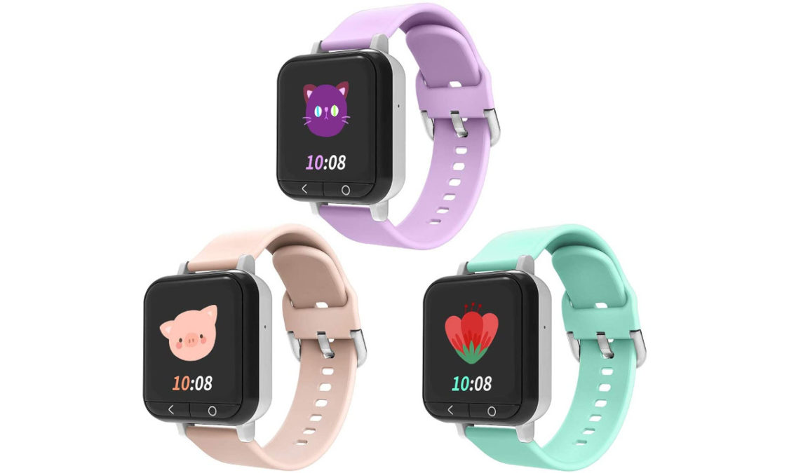 verizon gizmowatch 2 - the best smartwatch for kids and parents