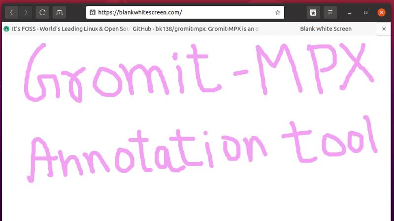 Gromit-MPX