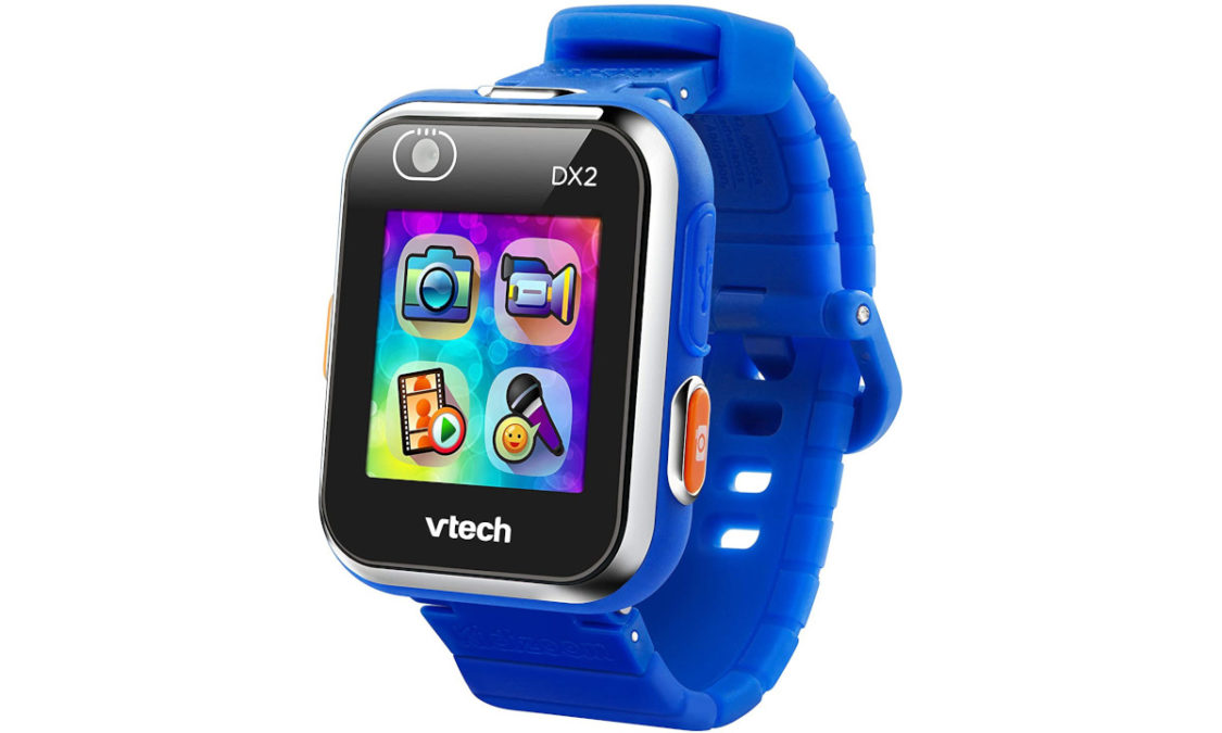 Kidizoom DX2 - the best cheap smartwatch for kids
