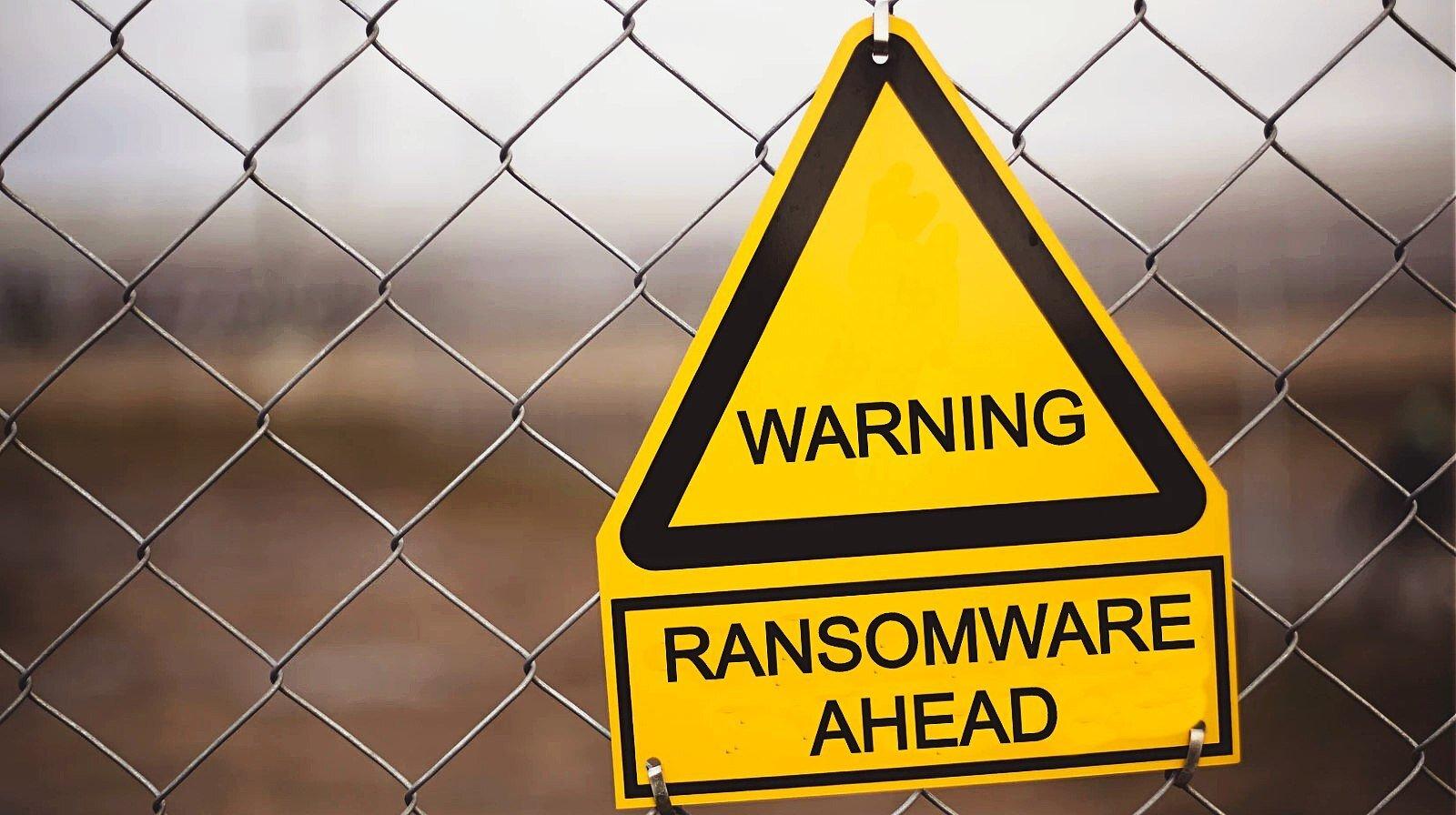 Epsilon Red ransomware targets Microsoft Exchange servers