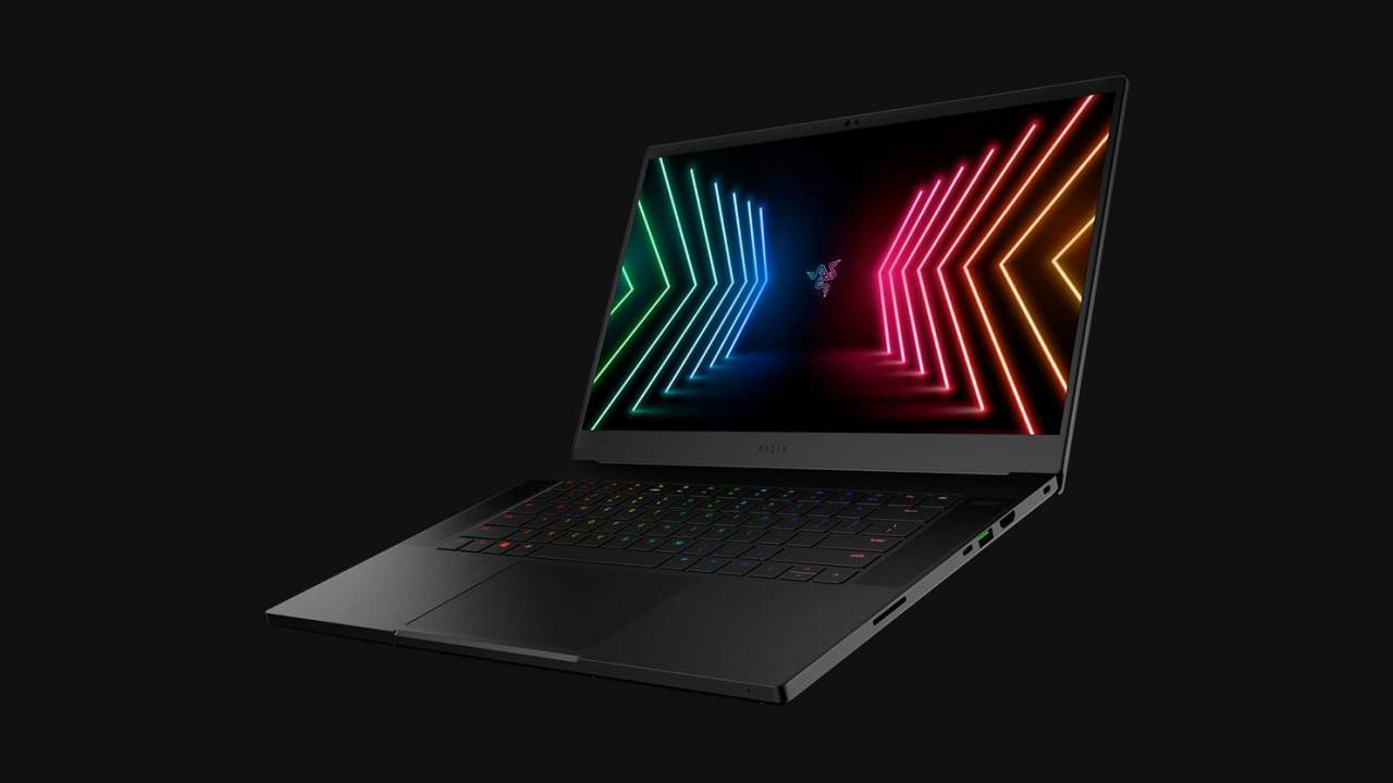 Razer Blade 15 Advanced refreshed: 11th Gen Core H-Series and all the details