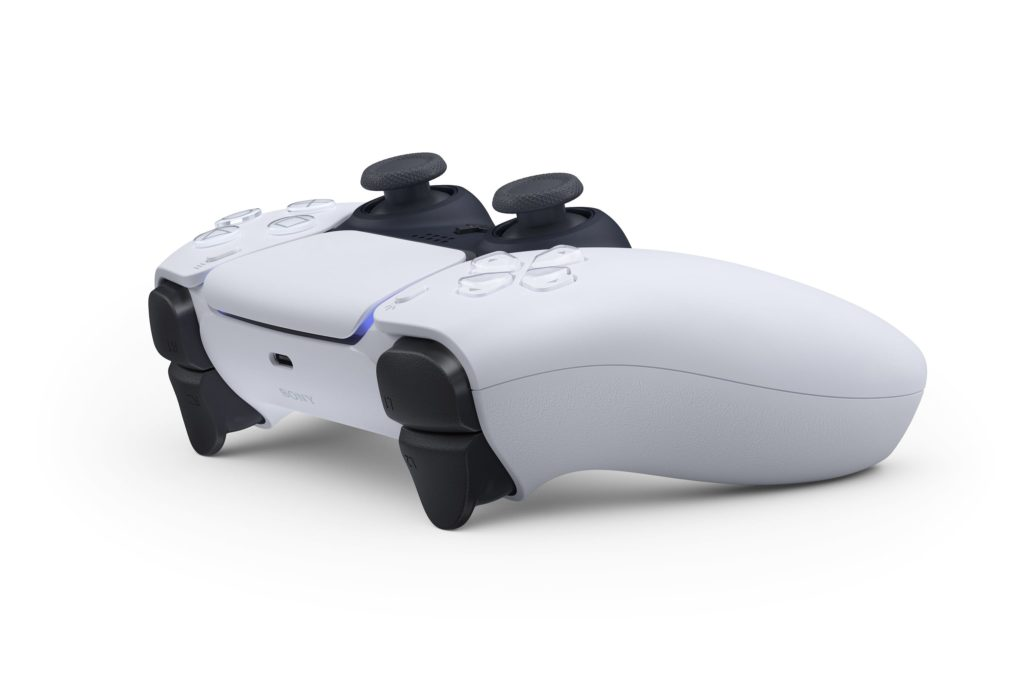 Sony PS5 Dualsense controller Full