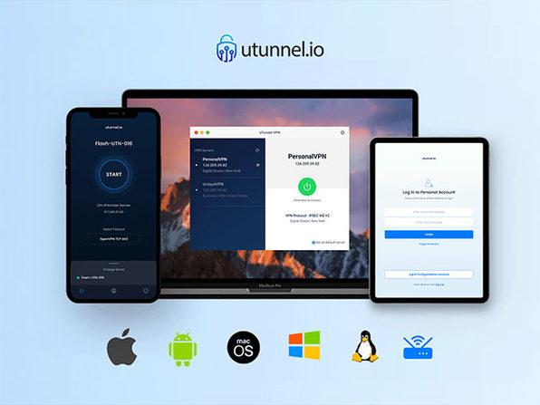 UTunnel-VPN