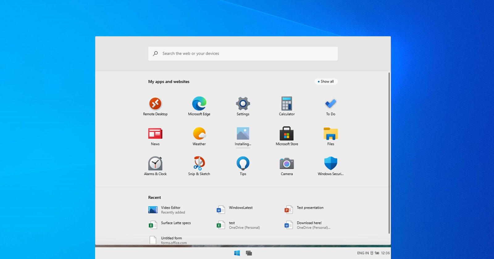 Windows-10X-interface-1