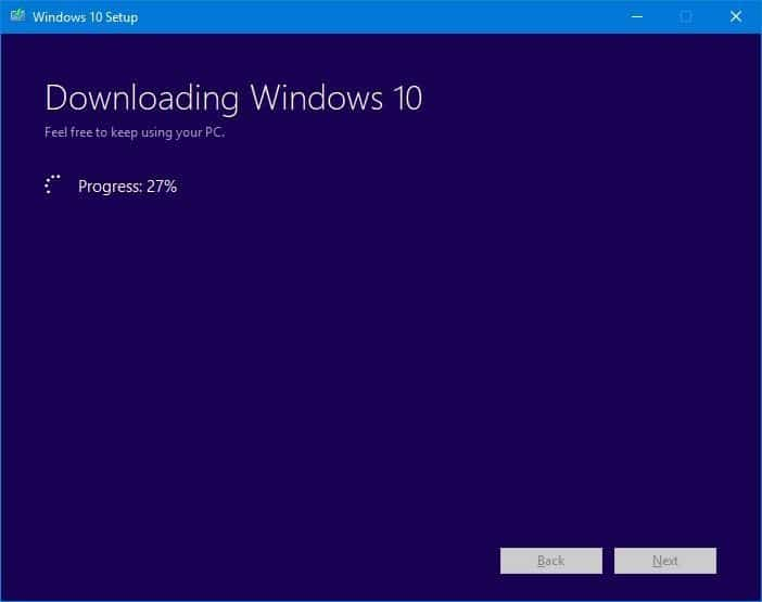 download windows 10 latest version ISO pic7