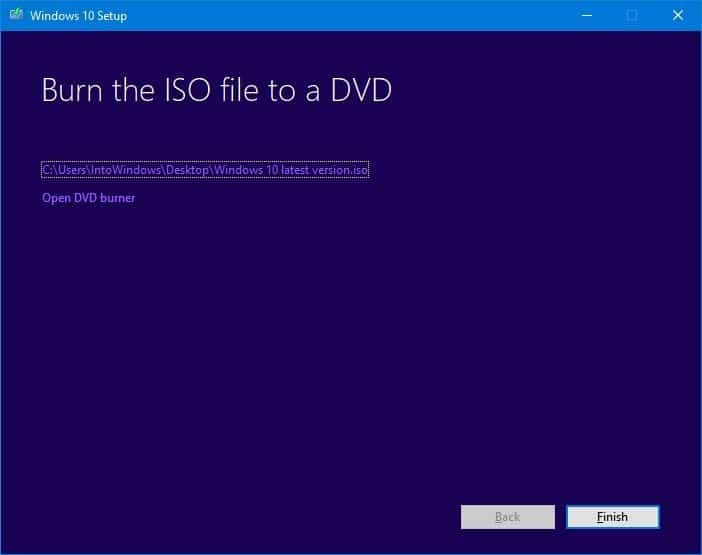 download windows 10 latest version ISO pic9