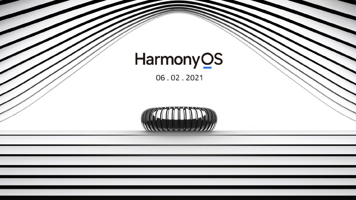 Huawei Watch 3 with HarmonyOS is coming on June 2