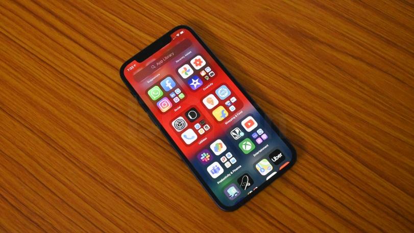 Apple iPhone 13 launch